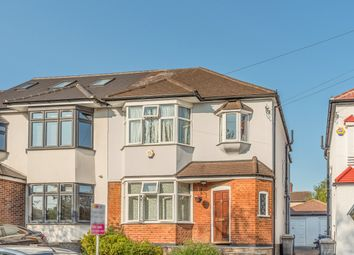 4 bed semi-detached house for sale in Laurel Way, London N20