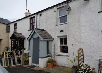 Thumbnail 2 bed cottage for sale in Rose Cottages, Soutergate Village