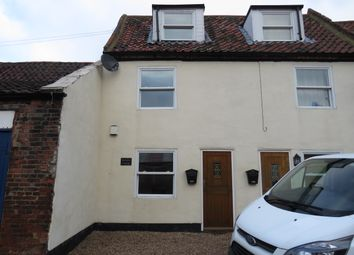 Thumbnail 2 bed cottage for sale in Cottage Lane, Barton Upon Humber
