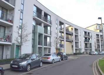 Thumbnail 2 bed flat to rent in Heybourne Crescent, Colindale