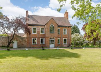 Thumbnail 7 bed detached house for sale in Churcham, Gloucester