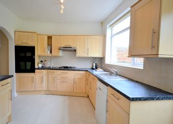 Thumbnail 4 bed semi-detached house to rent in Michleham Down, Woodside Park, London