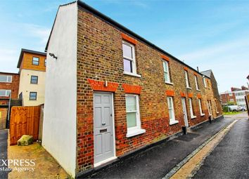 Thumbnail 1 bed end terrace house for sale in Tower Hill, Brentwood, Essex