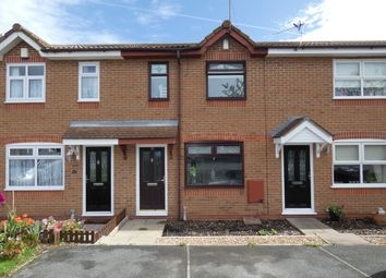 2 bed terraced house for sale in Berrywood Drive, Whiston, Prescot L35