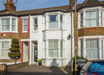 Thumbnail 3 bed terraced house for sale in Long Lane, East Finchley, London