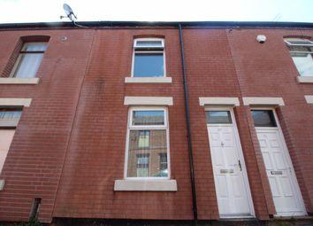 Thumbnail 2 bed terraced house to rent in Sydney Street, Platt Bridge, Wigan