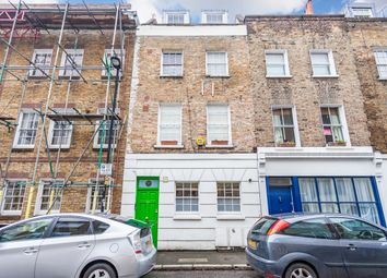 Thumbnail 2 bed maisonette for sale in Rousden Street, Camden Town