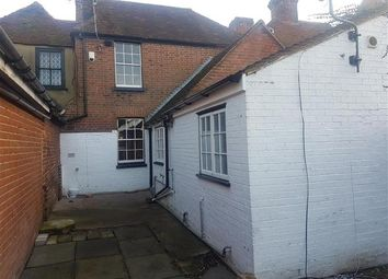 Thumbnail 3 bedroom terraced house to rent in Wincheap, Canterbury