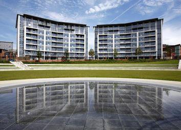 Thumbnail 1 bed flat for sale in Longleat Avenue, Edgbaston, Birmingham