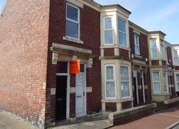 Thumbnail 2 bedroom flat to rent in Ada Street, Walker