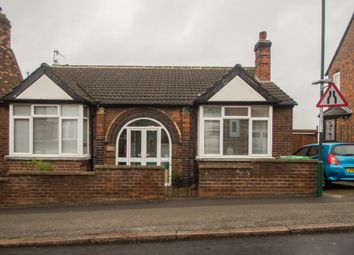 Thumbnail 2 bed detached house for sale in Thorneywood Mount, Thorneywood, Nottingham