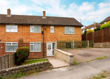 Thumbnail 4 bed semi-detached house for sale in Gayhurst Road, High Wycombe