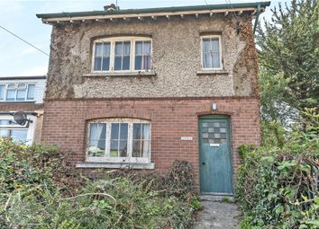 Thumbnail 3 bed detached house for sale in Harepath Road, Seaton, Devon