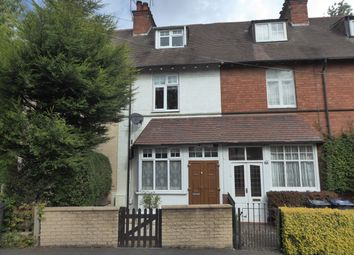 Thumbnail 3 bed terraced house for sale in Wychall Lane, Kings Norton, Birmingham