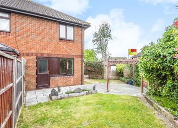 3 bed terraced house for sale in Stonesfield, Didcot, Oxfordshire OX11