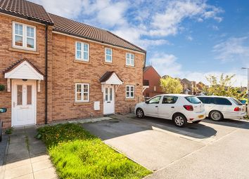 Thumbnail 2 bed flat for sale in Flanders Red, Hull