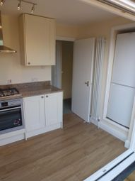Thumbnail 2 bed maisonette to rent in Essex Road, London