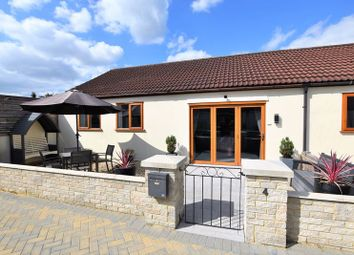 Thumbnail 2 bed bungalow for sale in Green Lane, Stratton-On-The-Fosse, Radstock