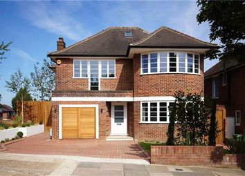 Thumbnail 6 bed property for sale in Heathcroft, Haymills Estate, Ealing, London