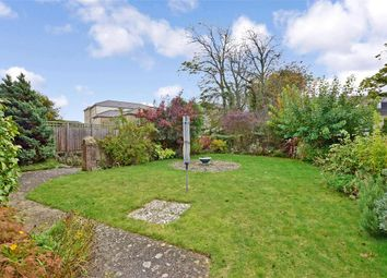 Thumbnail 3 bed detached bungalow for sale in Nunwell Street, Sandown, Isle Of Wight