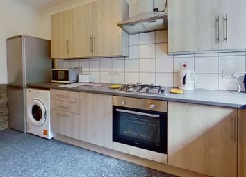 Thumbnail 5 bed end terrace house to rent in Long Row, Treforest, Pontypridd