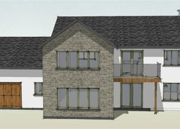 Thumbnail 5 bed detached house for sale in New Homes At Cefn Ceiro, Llandre, Bow Street, Aberystwyth, Ceredigion