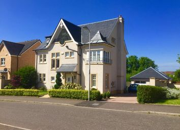 Thumbnail 5 bed property for sale in Lapwing Ave, Lenzie, Glasgow