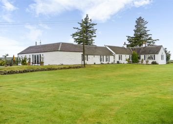 Thumbnail 4 bed detached house for sale in Ochiltree, Ochiltree, Cumnock, East Ayrshire