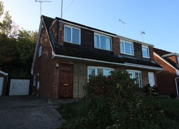 Thumbnail 3 bed semi-detached house for sale in Eastdown, Castleford