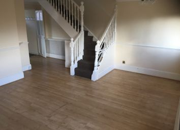 Thumbnail 3 bedroom flat to rent in Mona Street, Canning Town, London