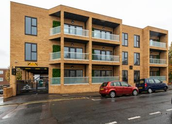 Thumbnail 1 bed flat to rent in The Address Apartments, 27 Arden Street, Gillingham, Kent