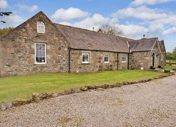 Thumbnail 4 bedroom detached house for sale in Oyne, Premnay, Insch, Aberdeenshire