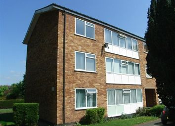 Thumbnail 2 bed flat to rent in Manor Court, Dorridge