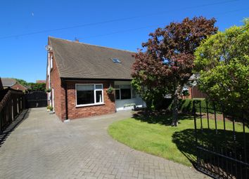 Thumbnail 5 bed bungalow for sale in West Drive, Thornton-Cleveleys