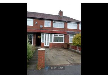 Thumbnail 3 bed terraced house to rent in Acresfield Rd, Middleton