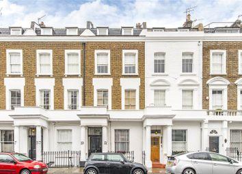 Thumbnail 1 bed flat for sale in Alderney Street, London