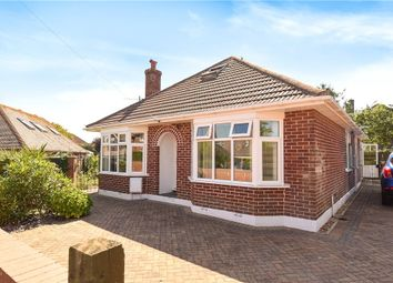 3 bed bungalow for sale in Ryemead Lane, Weymouth, Dorset DT4