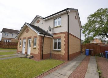 Thumbnail 2 bed semi-detached house for sale in Whitacres Road, Glasgow
