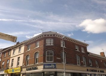 Thumbnail 2 bedroom flat to rent in Rolle Street, Exmouth