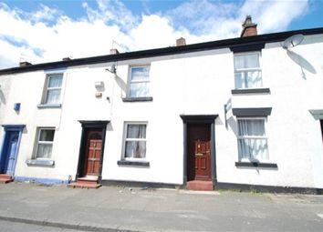 Thumbnail 2 bed terraced house to rent in Ridge Hill Lane, Stalybridge, Cheshire