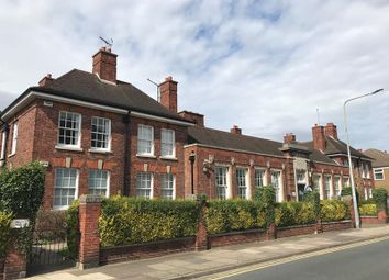 Thumbnail Land for sale in Police Station, Princes Road, Cleethorpes, North East Lincolnshire