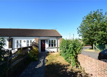 Thumbnail 1 bed bungalow for sale in Willow Barn Cottages, Tylers Green Road, Crockenhill, Kent
