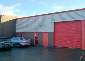 Thumbnail Industrial to let in Unit 5 Newport Way, Cannon Park, Middlesbrough