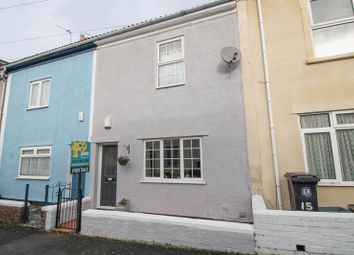 Thumbnail 2 bed terraced house for sale in Rose Road, St. George, Bristol