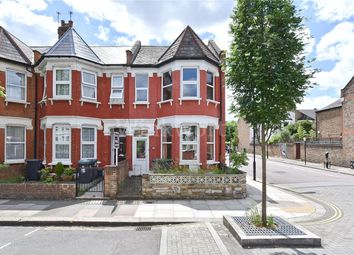 Thumbnail 3 bedroom end terrace house for sale in Langham Road, Turnpike Lane, London