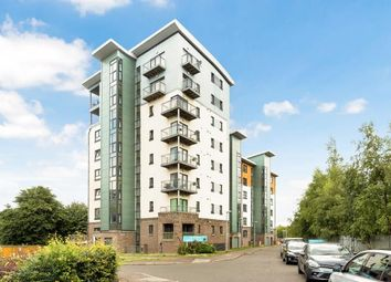 Thumbnail 2 bed flat to rent in Lochend Park View, Edinburgh