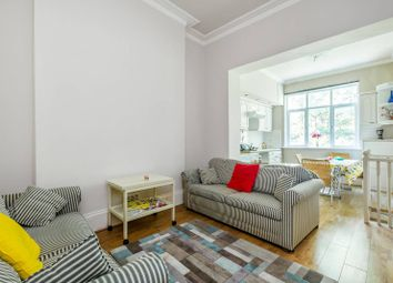 Thumbnail 2 bed flat for sale in Holland Road, Olympia