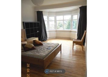 Thumbnail 4 bed semi-detached house to rent in Chelmsford Sq, London