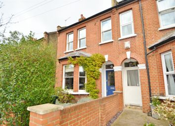 Thumbnail 4 bed semi-detached house to rent in South Park Road, London