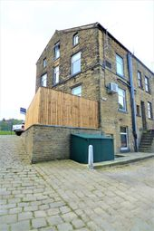 Thumbnail 5 bed end terrace house for sale in Stoneycroft Lane, Keighley